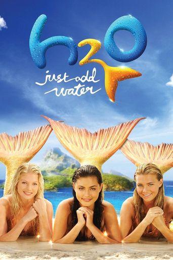 Название dvd просто добавь воды 1 сезон