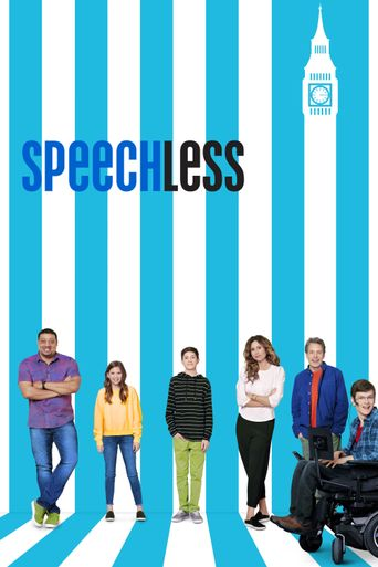 Watch Speechless