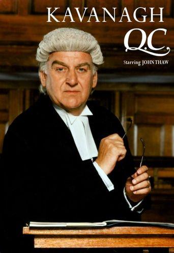 Kavanagh QC Poster