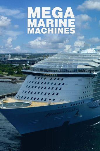 Watch Marine Machines
