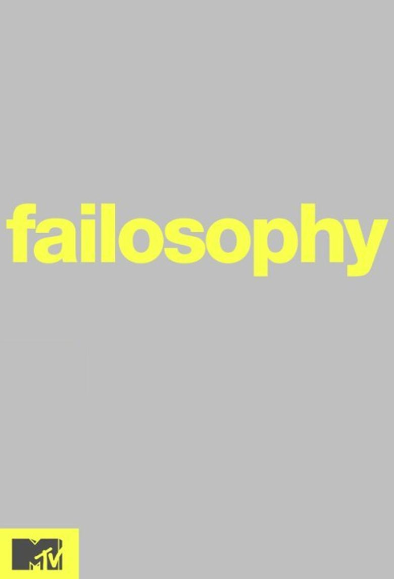 Failosophy Poster