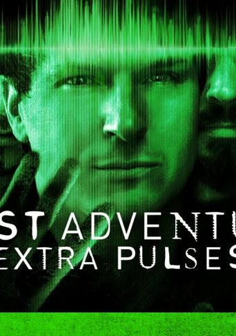 Ghost Adventures: Extra Pulses Poster