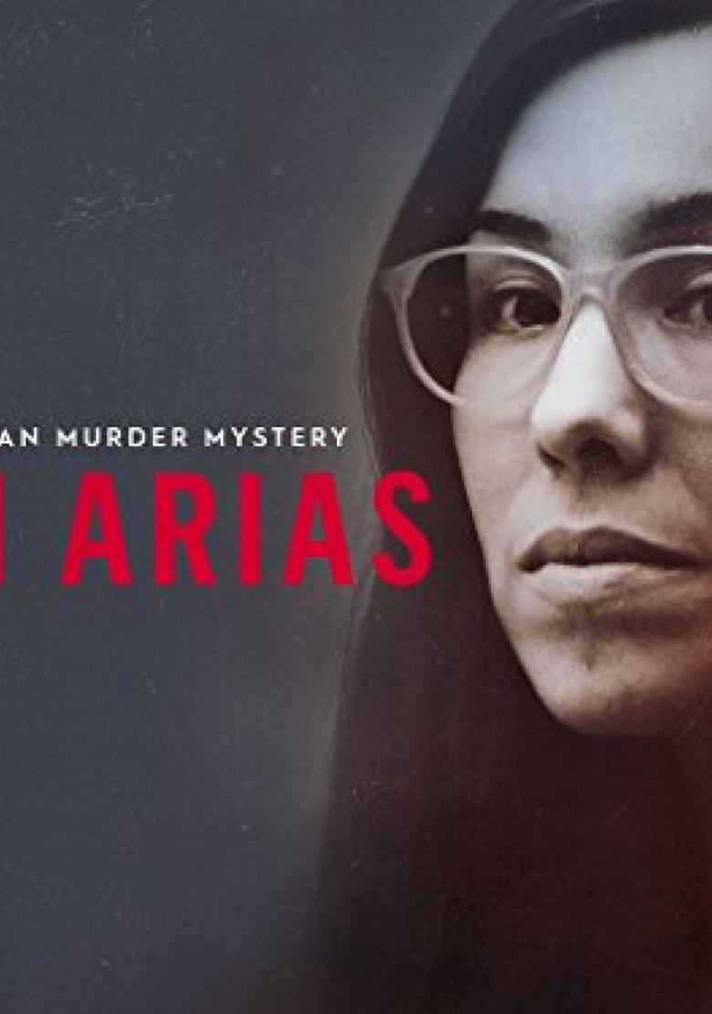 Jodi Arias Poster