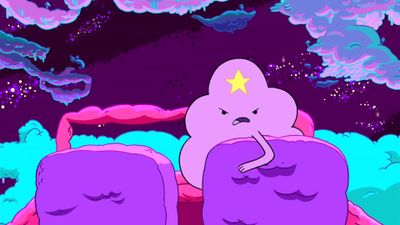 Season 01, Episode 02 Trouble in Lumpy Space