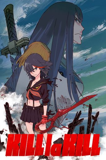 Watch Kill la Kill