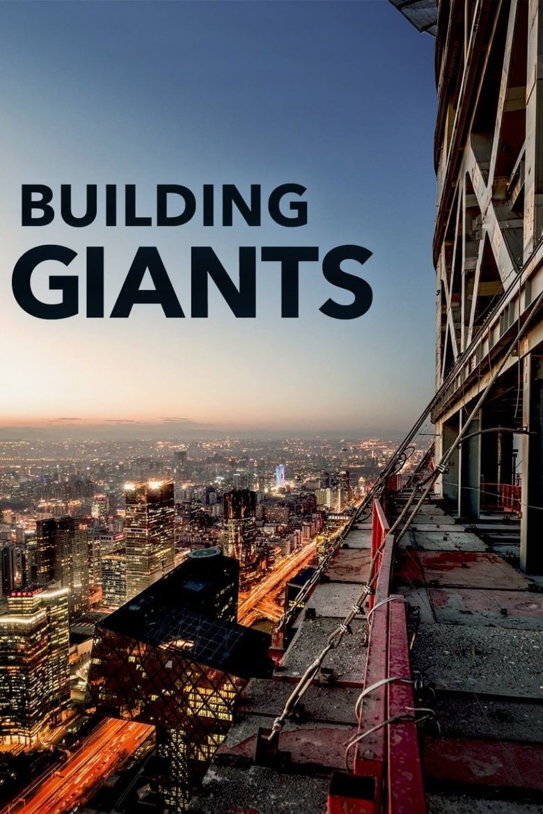 Building Giants Poster
