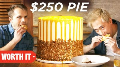 Season 04, Episode 05 $5 Pie Vs. $250 Pie