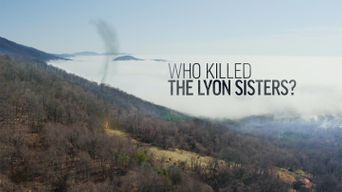 Who Killed the Lyon Sisters? Poster