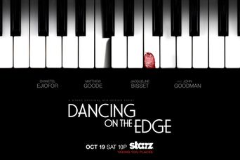 Watch Dancing on the Edge
