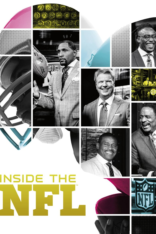Watch Inside the NFL