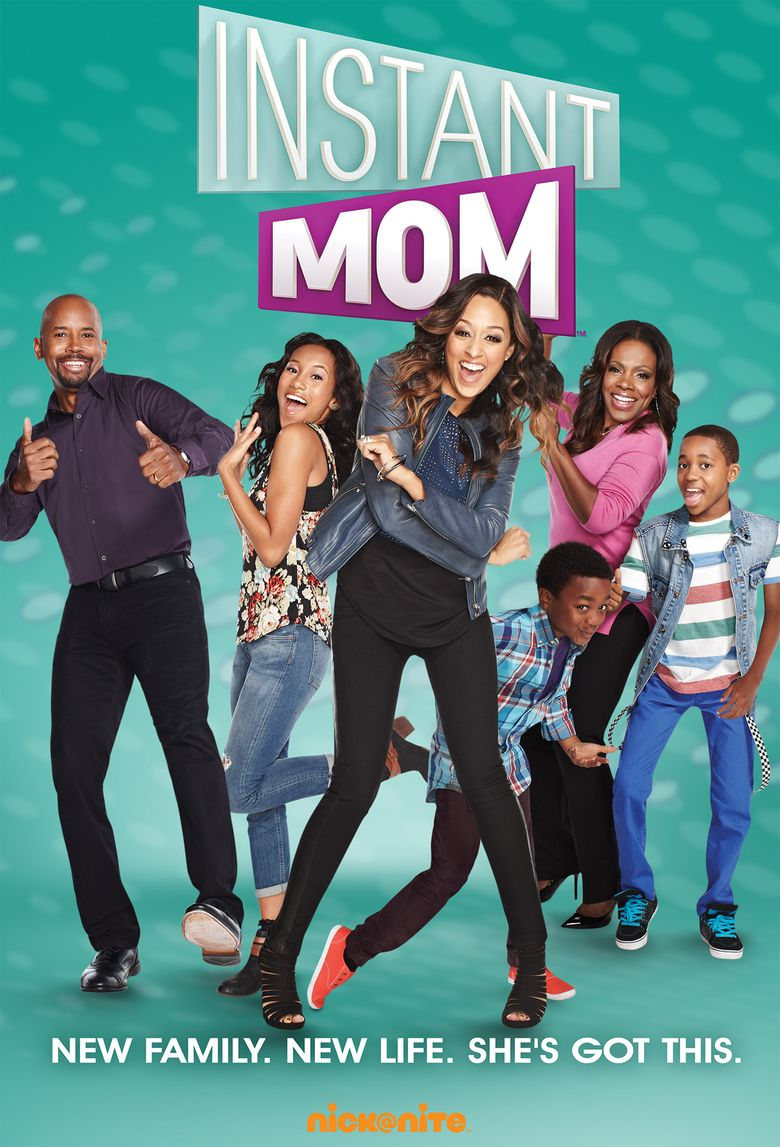 Watch Instant Mom