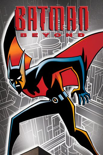 Watch Batman Beyond