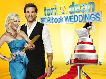 STORIbook Weddings Poster