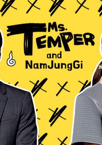 Ms. Temper & Nam Jung Gi Poster