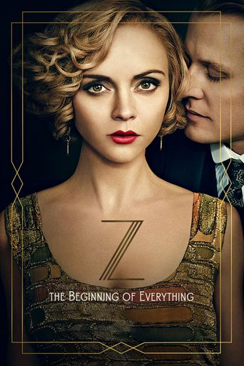Watch Z: The Beginning of Everything