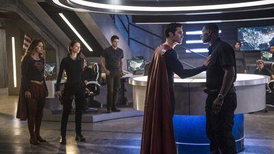 Season 02, Episode 02 The Last Children of Krypton