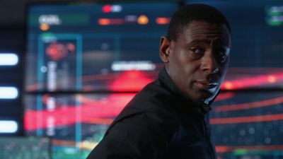 Season 02, Episode 09 Supergirl Lives