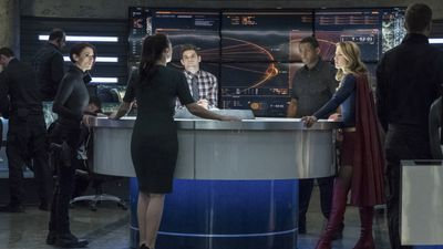 Season 03, Episode 17 Trinity