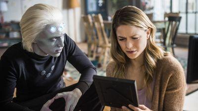 Season 03, Episode 10 Legion of Super-Heroes
