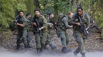 Season 01, Episode 17 Manhunter