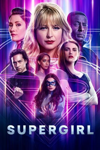 Watch Supergirl