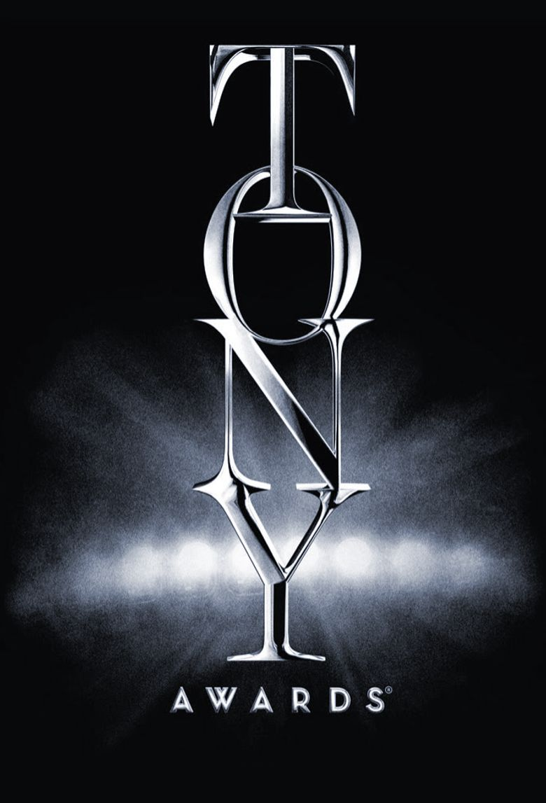 Tony Awards Poster