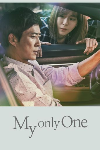 My Only One Poster