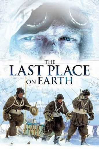 The Last Place on Earth Poster