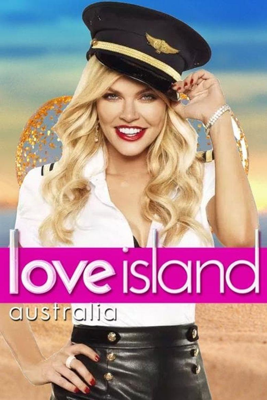 Love Island Australia Poster