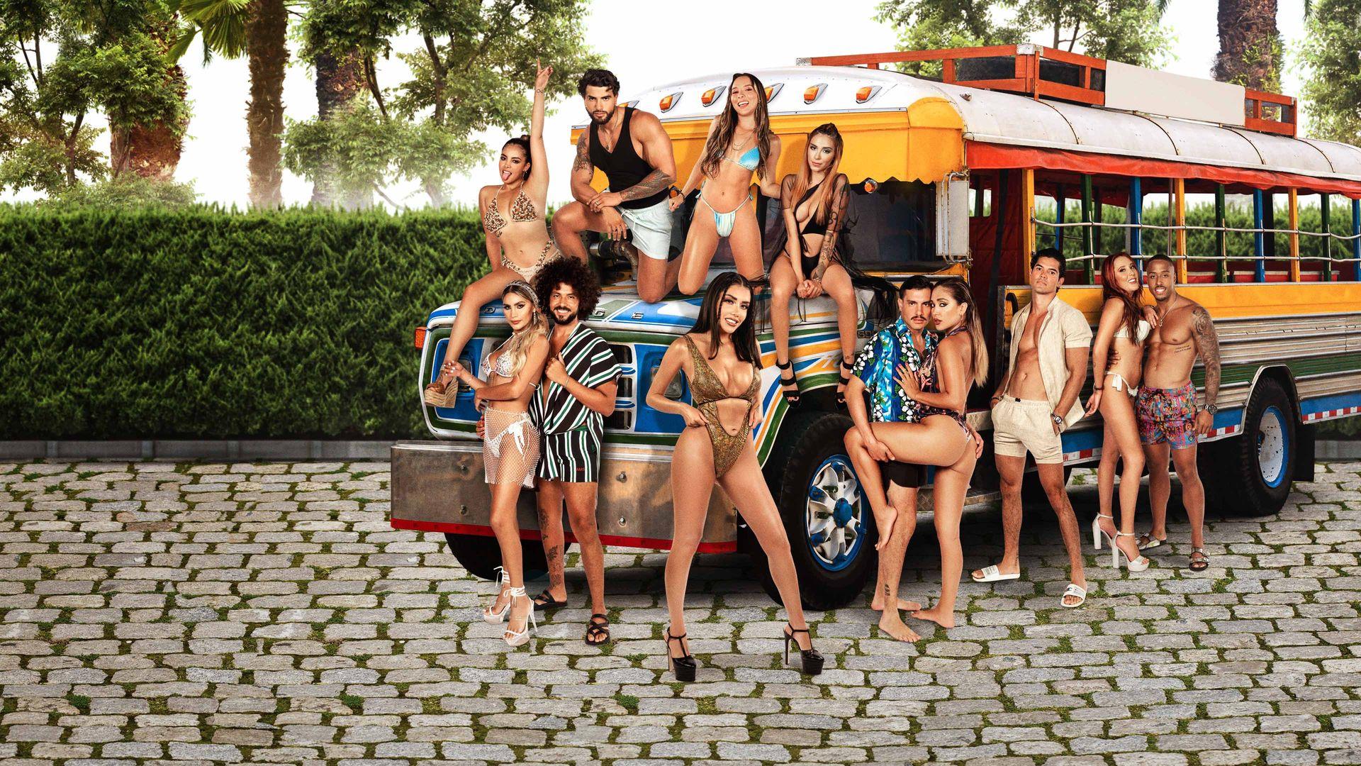 watch acapulco shore season 5 online free