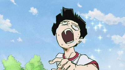 Season 01, Episode 03 An Invite to a Meeting ~Simply Put, I Just Want to Be Popular~
