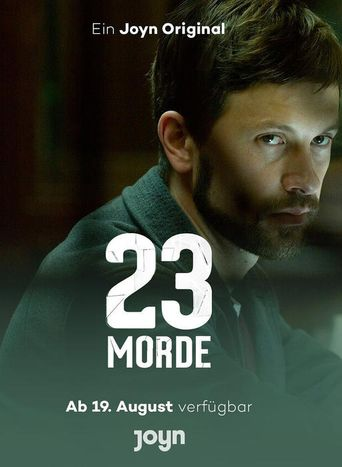 23 Morde Poster