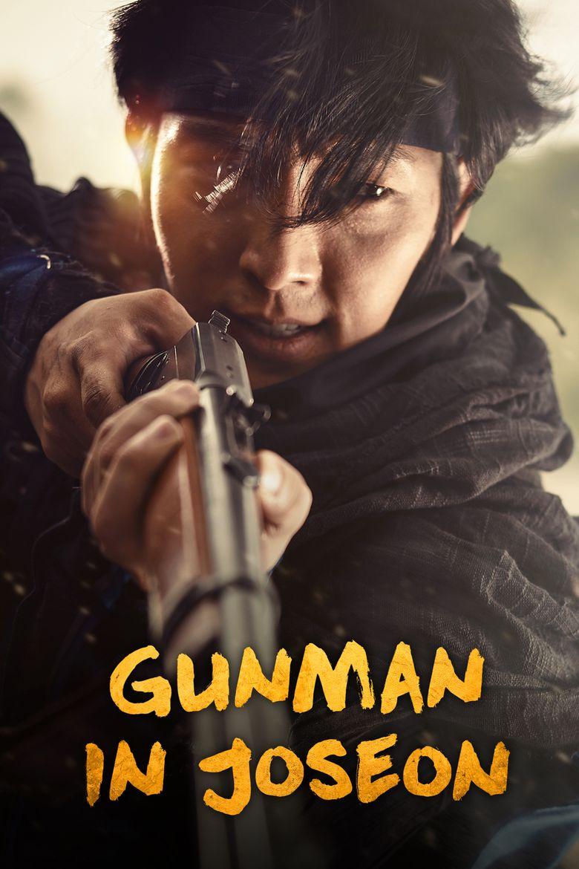 The Joseon Gunman Poster