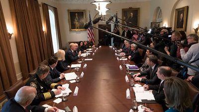 Season 2018, Episode 06 President Trump signs new budget deal