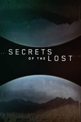 Secrets of the Lost Poster