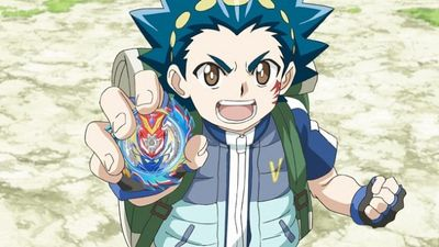 Beyblade Season 10 Where To Watch Every Episode Reelgood