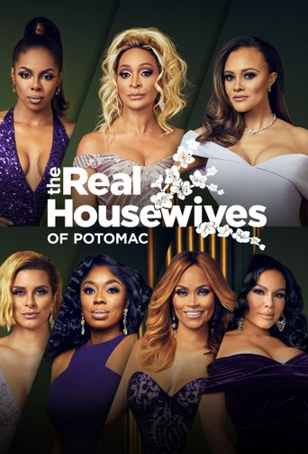 Watch The Real Housewives of Potomac