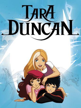 Tara Duncan: The Evil Empress Poster