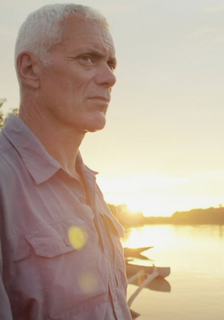 Jeremy Wade's River Monsters Revisited Poster