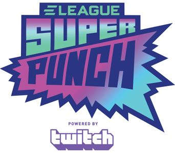 ELEAGUE Super Punch powered by Twitch Poster