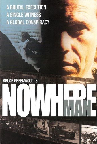 Nowhere Man Poster