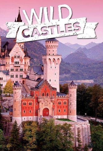 Wild Castles Poster