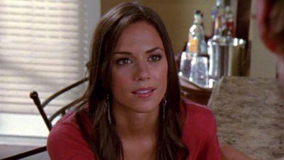 Season 08, Episode 07 Luck Be a Lady