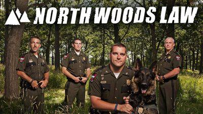 Season 04, Episode 06 Moose on the Loose