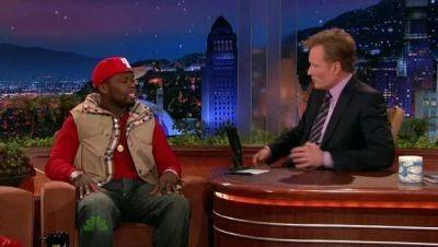 Season 01, Episode 105 Jane Lynch, 50 Cent