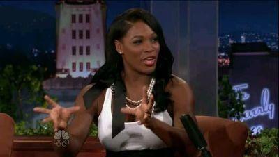 Season 01, Episode 86 Serena Williams, Ken Jeong, Rascal Flatts
