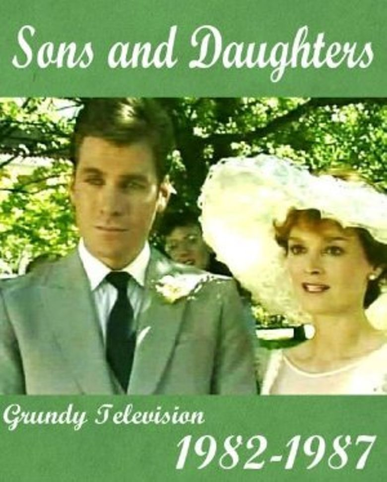 Sons and Daughters Poster