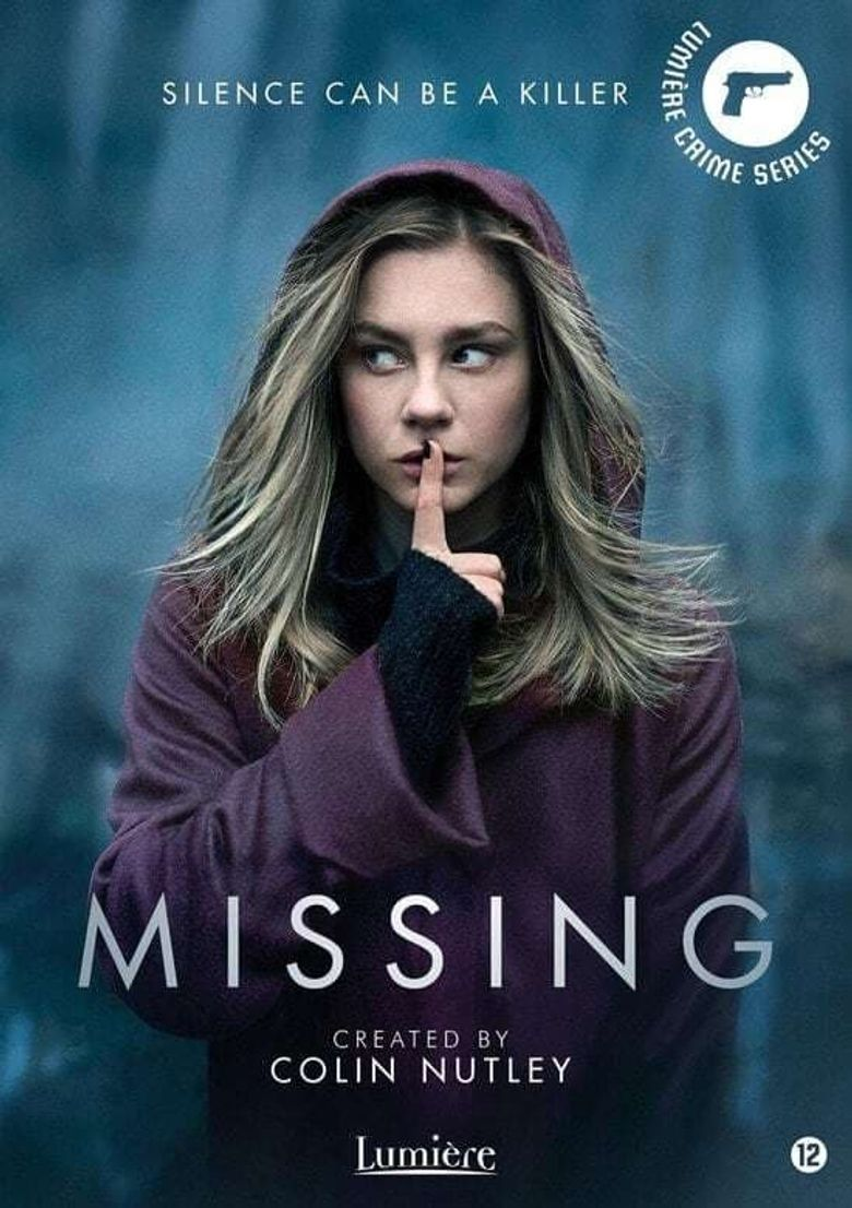 Missing Poster