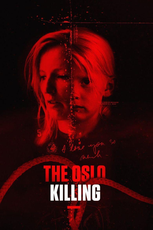 The Oslo Killing Poster