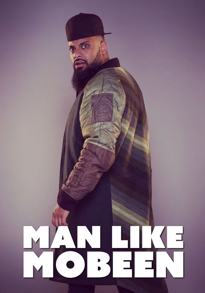 Man Like Mobeen Poster